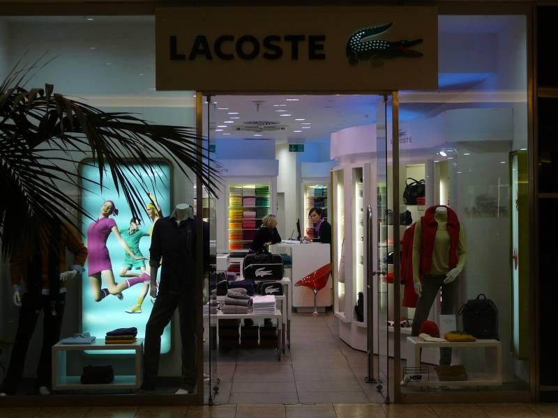 10 coisas que provavelmente você não sabia sobre a Lacoste