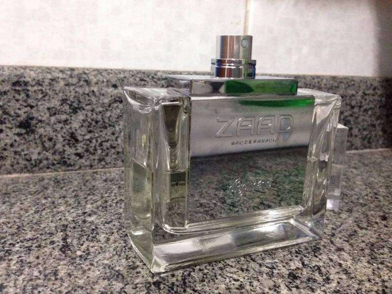 O perfume Boticário Zaad é bom e bem masculino