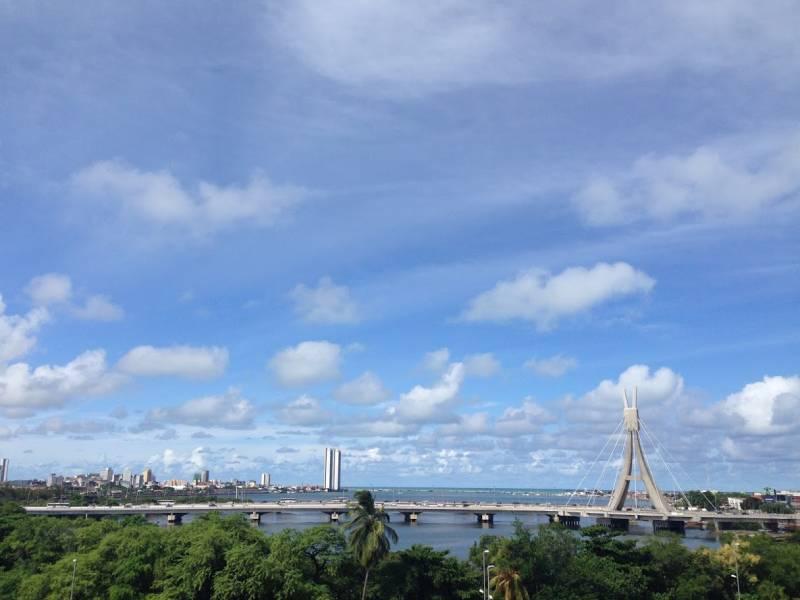 Recife (Foto: Alan Corrêa)