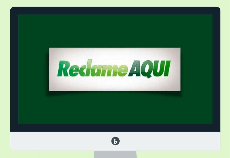 Como funciona o site Reclame Aqui? Foi isso que eu entendi