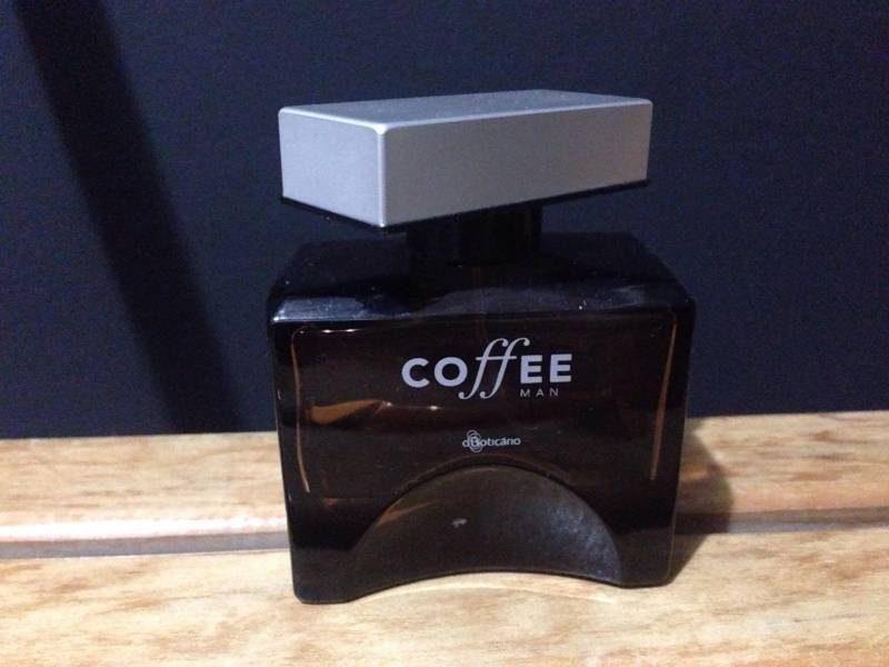 Resenha do perfume Boticario Coffe Masculino