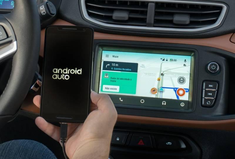 Como usar o Waze no Android Auto