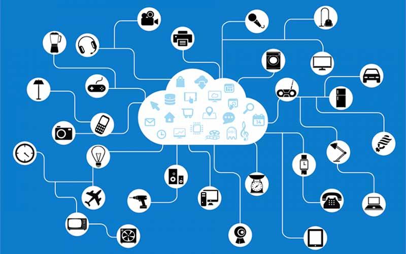 O que é internet das coisas e como eu acho que isso vai mudar o mundo