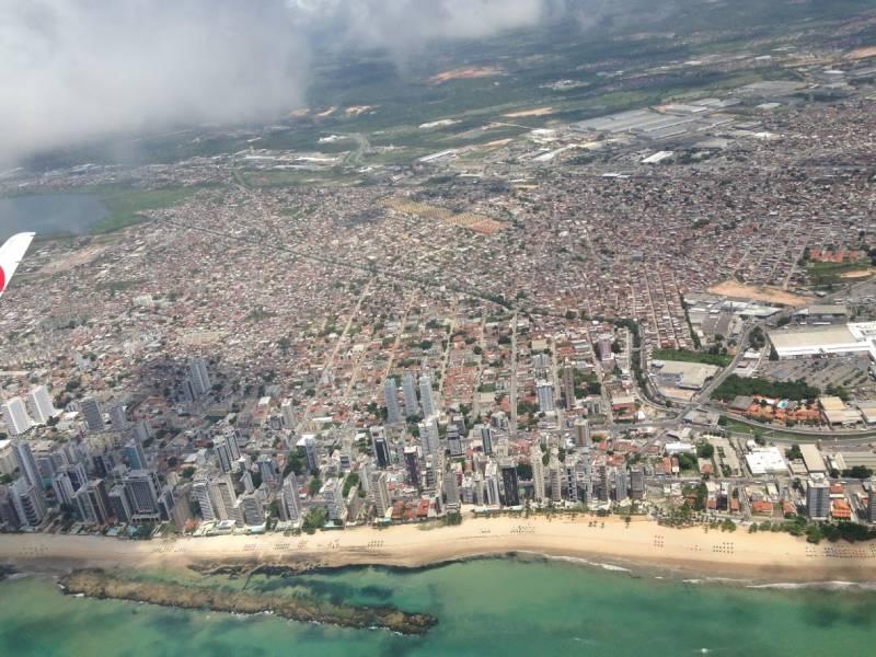 O mundo todo que conhecer os melhores destinos do turismo no Brasil