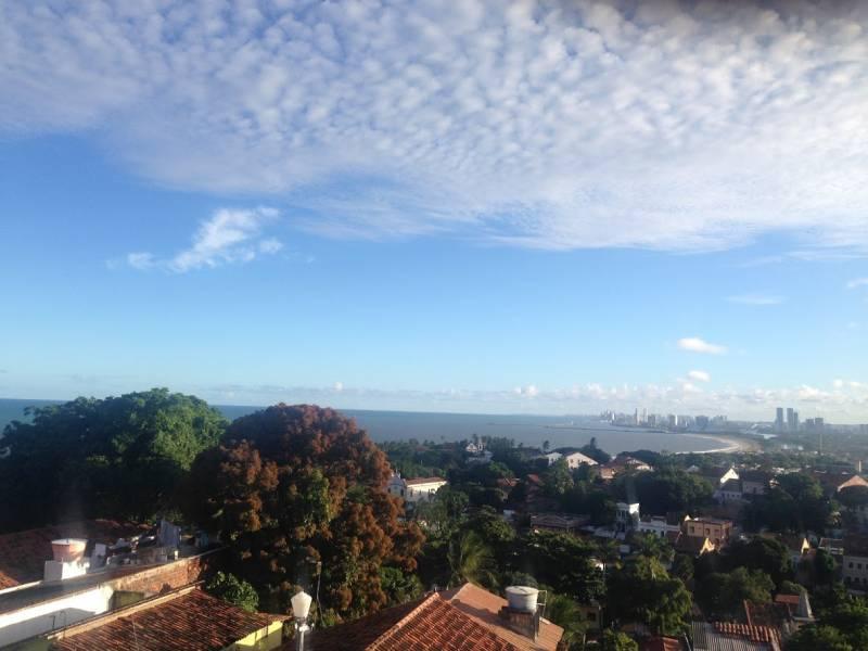 Pontos turísticos de Olinda fazem parte da história do Brasil
