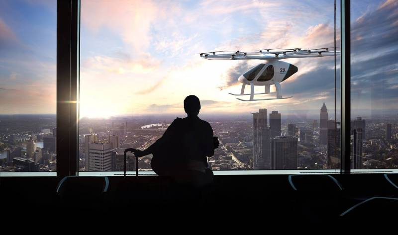 Carros do futuro que voam: eu quero viver essa realidade onde será fácil traçar rota e viajar dormindo