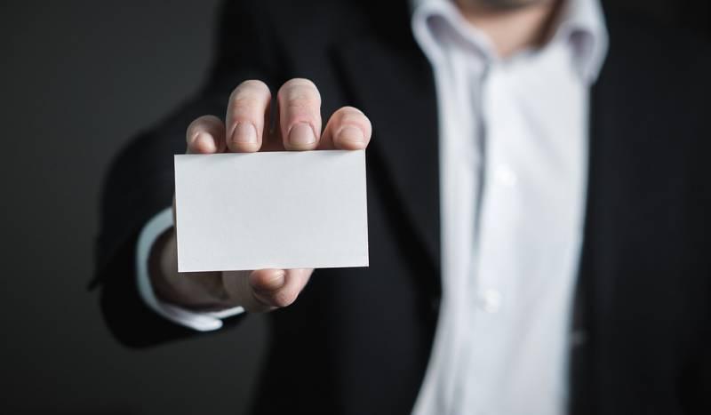 Vale a pena usar programa para fazer cartão de visita com preço baixo ou grátis?
