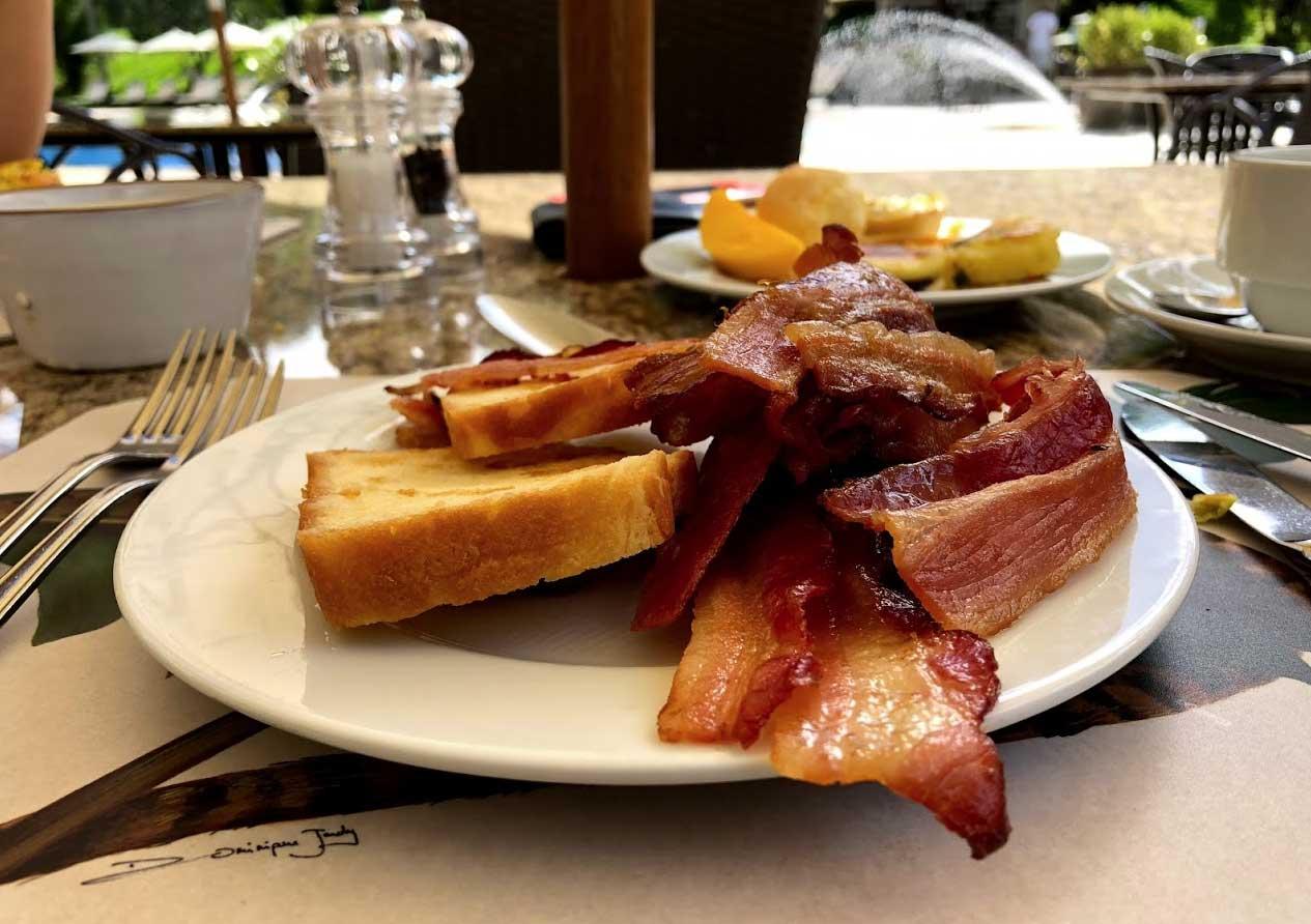 Café da manhã (foto: Alan Corrêa)