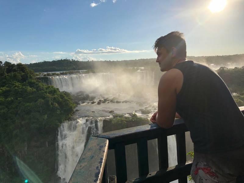 Descobri o que fazer em Foz do Iguaçu